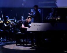 ECO & DEPARAMO: The Symphonic Experiment