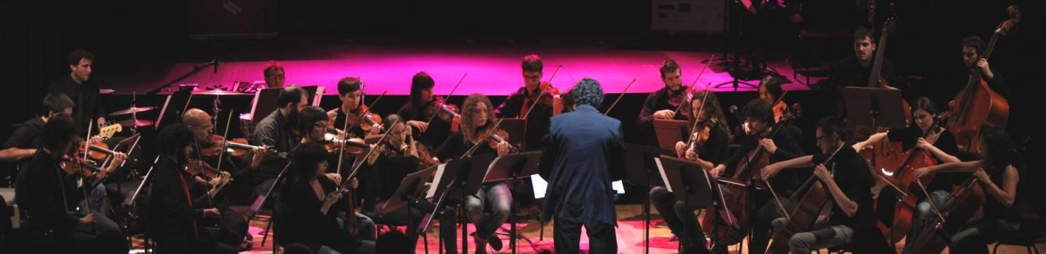 Auditori de Barcelona - 4/10/2013
