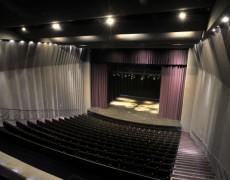 25 mayo 2014 – Teatre Plaza (Castelldefels)